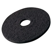 Disk for scrubbing machine Vileda black Ø 430 mm - Set of 5