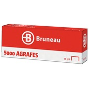 Box 5000 staples Bruneau 19 1/4
