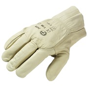 Sperian Velvet Palm work gloves 7