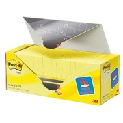 Pack 16 + 4 Post-it Notes geel 76 x 76 mm