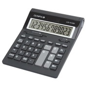 LCD 612 SD Desktop Calculator