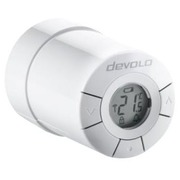 Devolo Home Control Radiator Thermostat - radiatorthermostaat