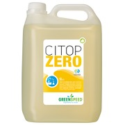 Can of 5 L dishwashing liquid Citop