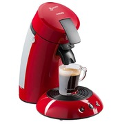 Coffee machine Senseo classic black 0.75 L