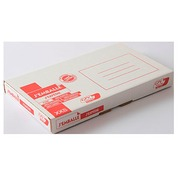 Shipping box Pack'N'Post XXS - pack of 5