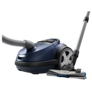 Philips Performer FC8680 - vacuum cleaner - canister - slate gray