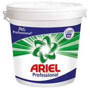 Washing powder Ariel Professional - Bucket of 150 doses