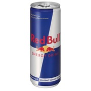 Red Bull 25 cl - pack of 24 cans