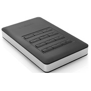 Secure hard disk Verbatim Store'n'go 1TB with access via keyboard