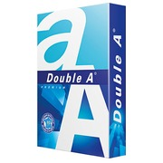 Paper A3 white 80 g Double A - ream of 500 sheets