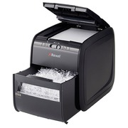 Shredder Rexel Auto+ 90X - cross-cut