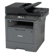 Brother DCP-L5500DN - multifunctionele printer - Z/W
