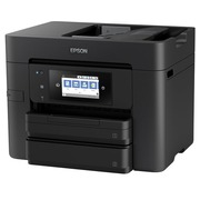 Epson WorkForce Pro WF-4740DTWF - multifunctionele printer - kleur
