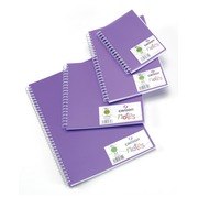 Canson schetsboek Notes, ft A4, violet
