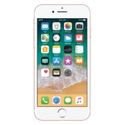 Apple iPhone 7 - rose gold - 4G - 32 GB - GSM - smartphone