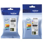 Big pack inkjet Brother LC3219XL