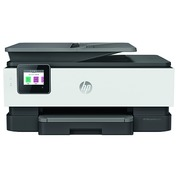 Multifunctional inkjet printer 4 in 1 HP Officejet Pro 8022