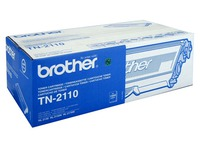 Toner black Brother TN 2110