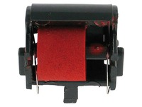 Refill red ink for check printer ACB