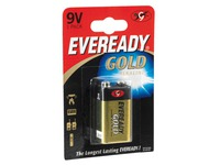 Pack 1 alkaline battery Wonder LR61