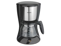 Philips Inox coffee machine