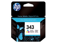Cartridge HP 343 kleur