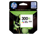 Cartridge HP 300XL kleur