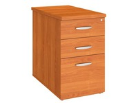Drawer cabinet desk height depth 80 cm Excellens