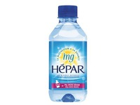 Water Hepar bottle 33 cl - pack of 8