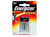 Blister 1 battery Energizer Max LR61