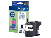 LC221BK BROTHER MFCJ880DW TINTE BLACK