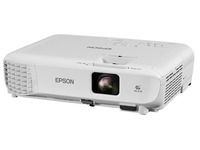 Epson EB-S05 - 3LCD-projector - portable (V11H838040)