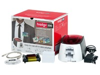 Badgy badgeprinter badgy200
