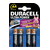 DURACELL ULTRA POWER AA BATTERIJEN